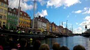 Impressions from Denmark