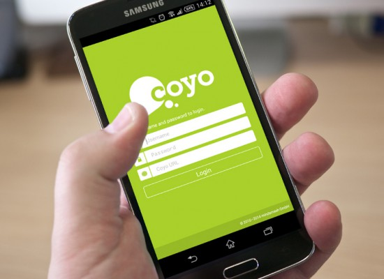 Coyo Android