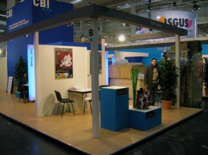 (2009) CeBIT, Hannover, Germany